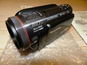 Продаю Японскую камеру Panasonic HDC-HS700