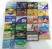 Продаю/Покупаю видеокассеты для видеокамер