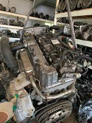 Двигатель WL-T для Mazda