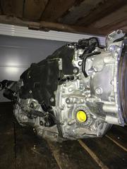 Вариатор для Subaru Forester,  XV FB20,  FB25