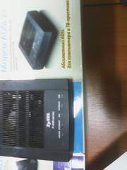 продается модем ADSL 2