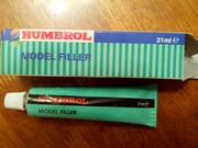 Шпаклевка Humbrol для моделей