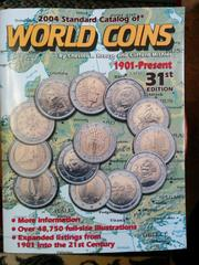 Каталог World Coins 1901-Present 31st