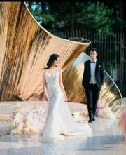 Свадебное платье Berta