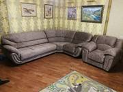 Перетяжка мягкой мебели,  ремонт,  обивка любой сложности