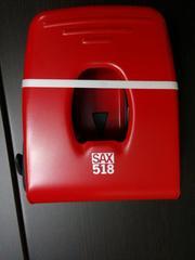 Дырокол Sax 518  Снять с продажи