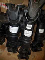 Карданный вал 6520-2202011-11 L=701 мм