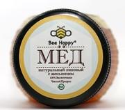 Мед липовый Приморский