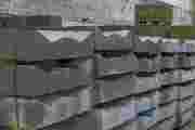 Лотки прикромочные водосборные Б1-18-50 по серии 3.503.1-66