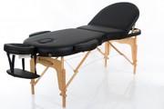 Эргономичный стол для массажа VIP OVAL 3