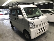 Грузопассажирский микроавтобус Suzuki Every кузов DA17V модификация PC