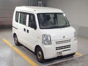 Грузопассажирский микроавтобус Suzuki Every кузов DA64V модификация PA