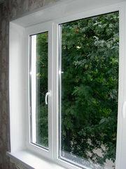 Окна,  Двери  ПВХ с подарками от компанииПремиум ОКНА
