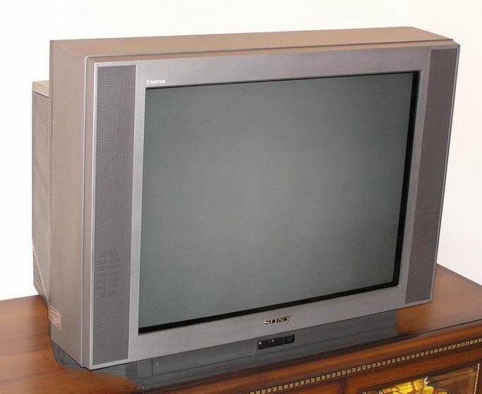 купить бу телевизор на юла