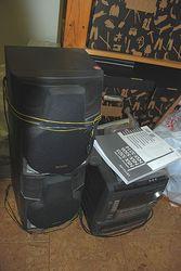 Продам музыкальный центр aiwa NSX-S514