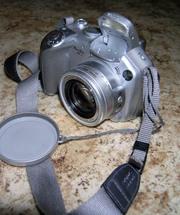 фотоаппарат Canon PowerShot S2 IS + подарок